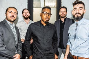 Tomar & the FCs Album Release  w/ Stax Records Tribute
