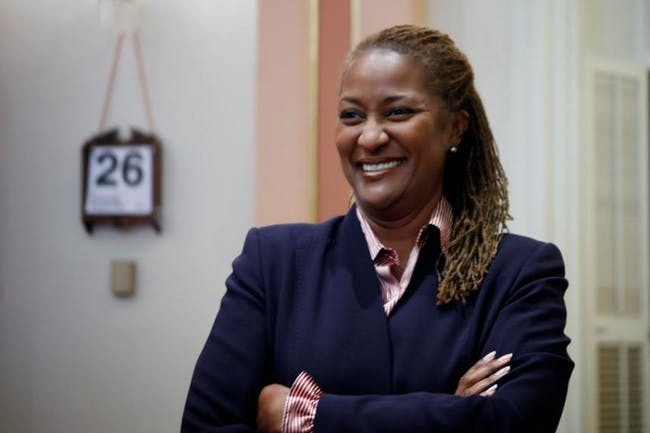 Holly Mitchell for LA County Supervisor