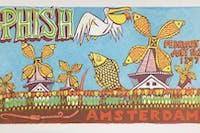 """Live Bait""  Phish Tribute Recreates Amsterdam 97"