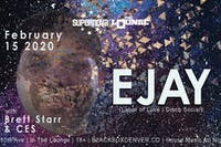 Supernova House Music presents EJAY