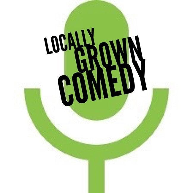 Wendy Liebman presents Locally Grown Comedy