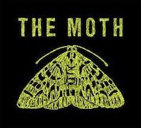 The Moth: True Stories Told Live (Theme: Love Hurts)