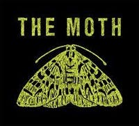 The Moth: True Stories Told Live (Theme: Challenge)