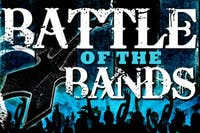 Battle Of The Bands Finals ~ Bands TBA