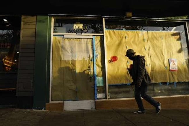 The Crisis of Street Level Vacancies in San Francisco