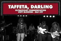 TAFFETA, DARLING