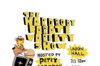 The Hardbody Karate Variety Show