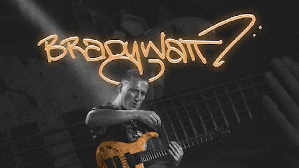 Brady Watt's Bass & Bars
