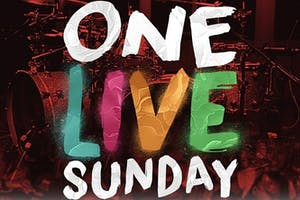 """One """"LIVE"""" Sunday at The Social"""