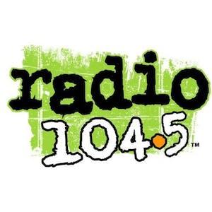 Radio 104.5 Studio Sessions Vol. 11 CD Release
