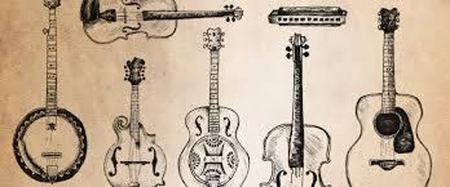 Jordan Rast Bluegrass Session