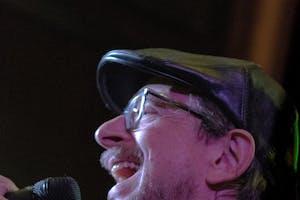 Half Zen CD Release Party Featuring Special Guest Doug Webb