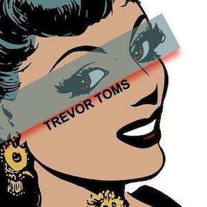 Trevor Toms Trio, Alright Alright, McKnight