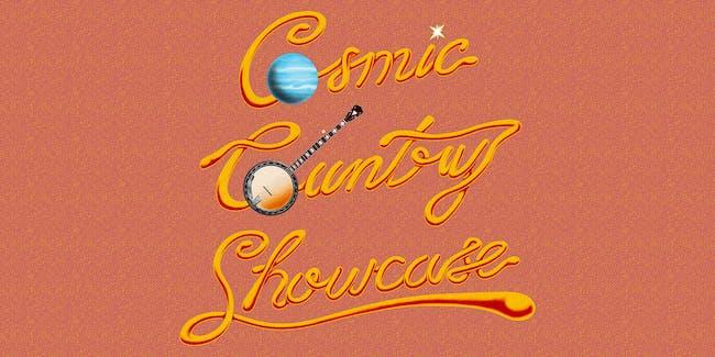 Cosmic Country Showcase: Duets & Heartbreak