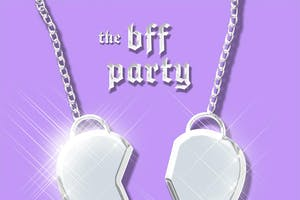 the BFF party
