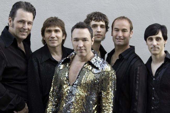 An Evening with Super Diamond - The Neil Diamond Tribute