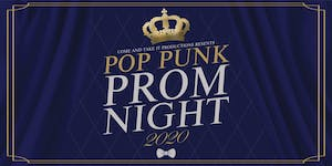 POP PUNK PROM NIGHT 2020