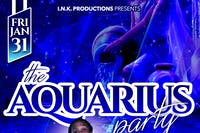 The Aquarius Party