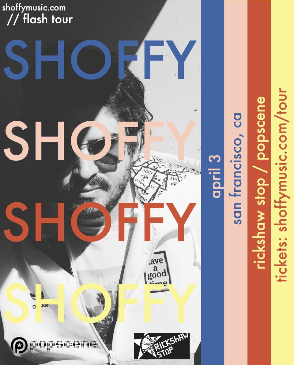 SHOFFY and support tba