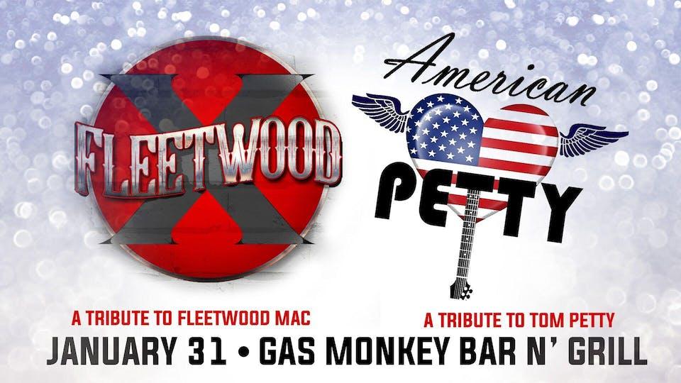 FLEETWOOD X + AMERICAN PETTY