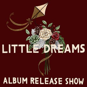 "Marie Miller - ""Little Dreams"" Album Release"
