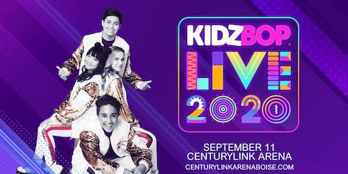 KIDZ BOP Live 2020