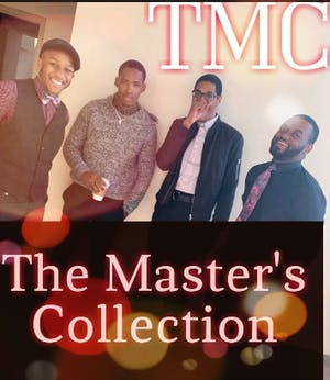 The Master's Collection hosts the Monday Night Open Jam