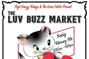 The Luv Buzz Market
