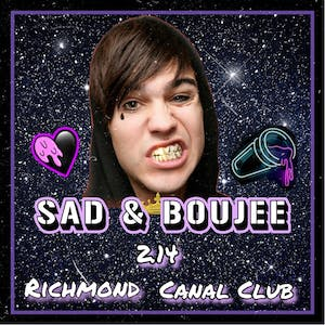 Sad & Boujee - Emo meets Trap Party!