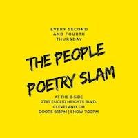 The People Poetry Slam
