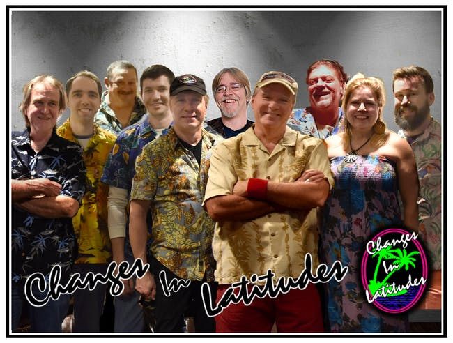 Changes in Latitudes (The Premier Jimmy Buffett Tribute Show)