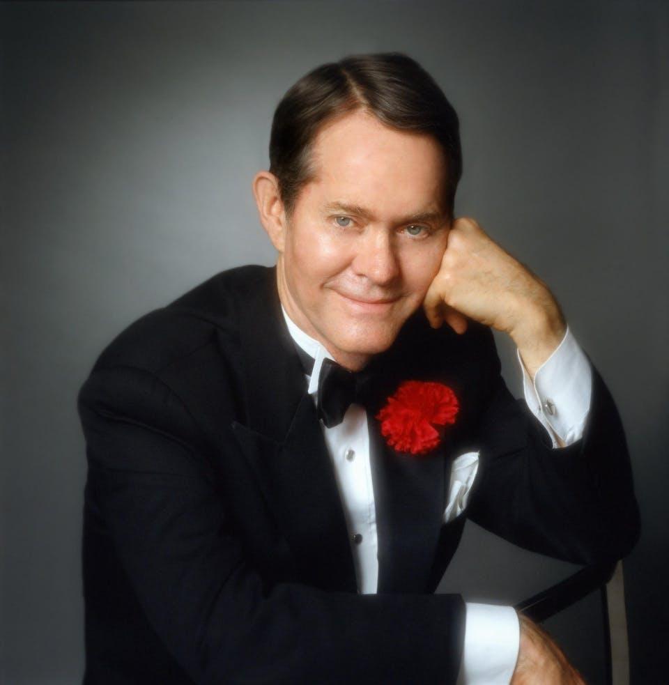 "Steve Ross ""Easy To Love: Songs of Cole Porter"" Special Guest Karen Murphy"