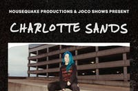 Charlotte Sands w/ Jeff Carl & Games We Play