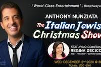 """The Italian Jewish Christmas Show!"""
