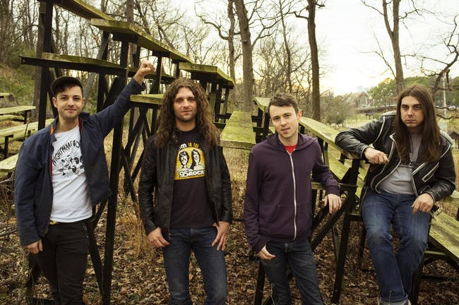 Lee Bains III & The Glory Fires with Space Tyger and Ben Ricketts