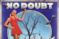 Album Attack presents No Doubt's Tragic Kingdom w/ Son of Heatwave