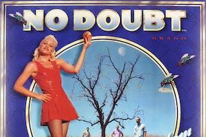 Album Attack presents No Doubt's Tragic Kingdom w/ Son of Heatwave