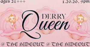 Derry Queen's Big Queer Variety Show!