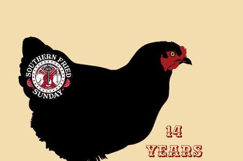 SFS 14 Yr Anniversary Show & Chicken Sh*t Bingo!
