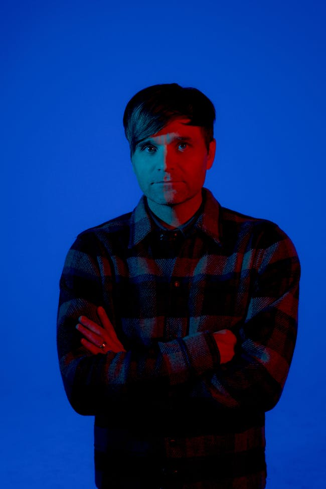 Benjamin Gibbard with special guest Johnathan Rice