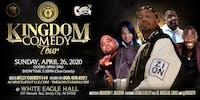 Kingdom Comedy Tour