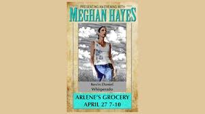Whisperado, Meghan Hayes, Kevin Daniel at Arlene's Grocery (NYC)