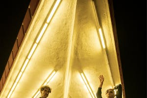 James Supercave // Bogan Via