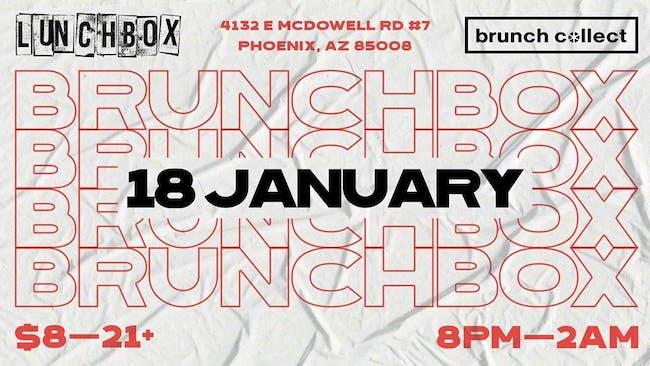 Brunch Collect presents: BRUNCHBOX