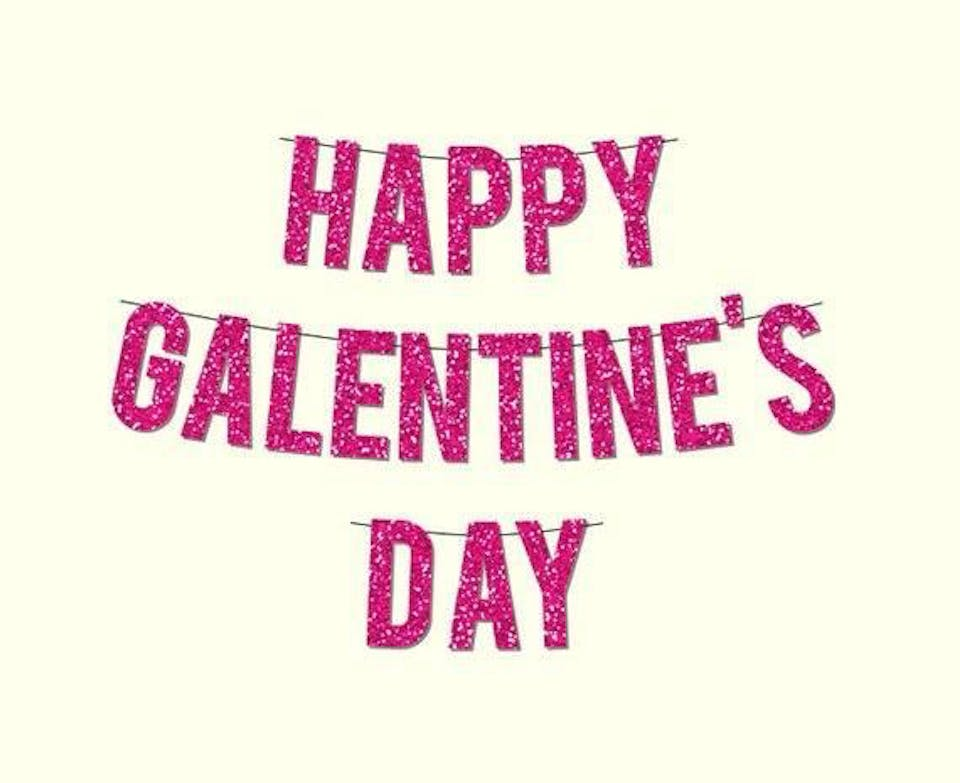 Galentine's Day at ONCE