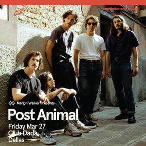 Post Animal