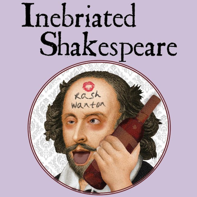 Inebriated Shakespeare: A Midsummer Night's Dream