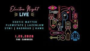 Electro-Night Live Vol II