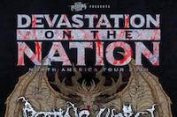 Devastation on the Nation