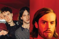 POSTPONED: Beach Fossils + Wild Nothing @ Mohawk